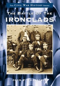 Battle of the Ironclads [Paperback]